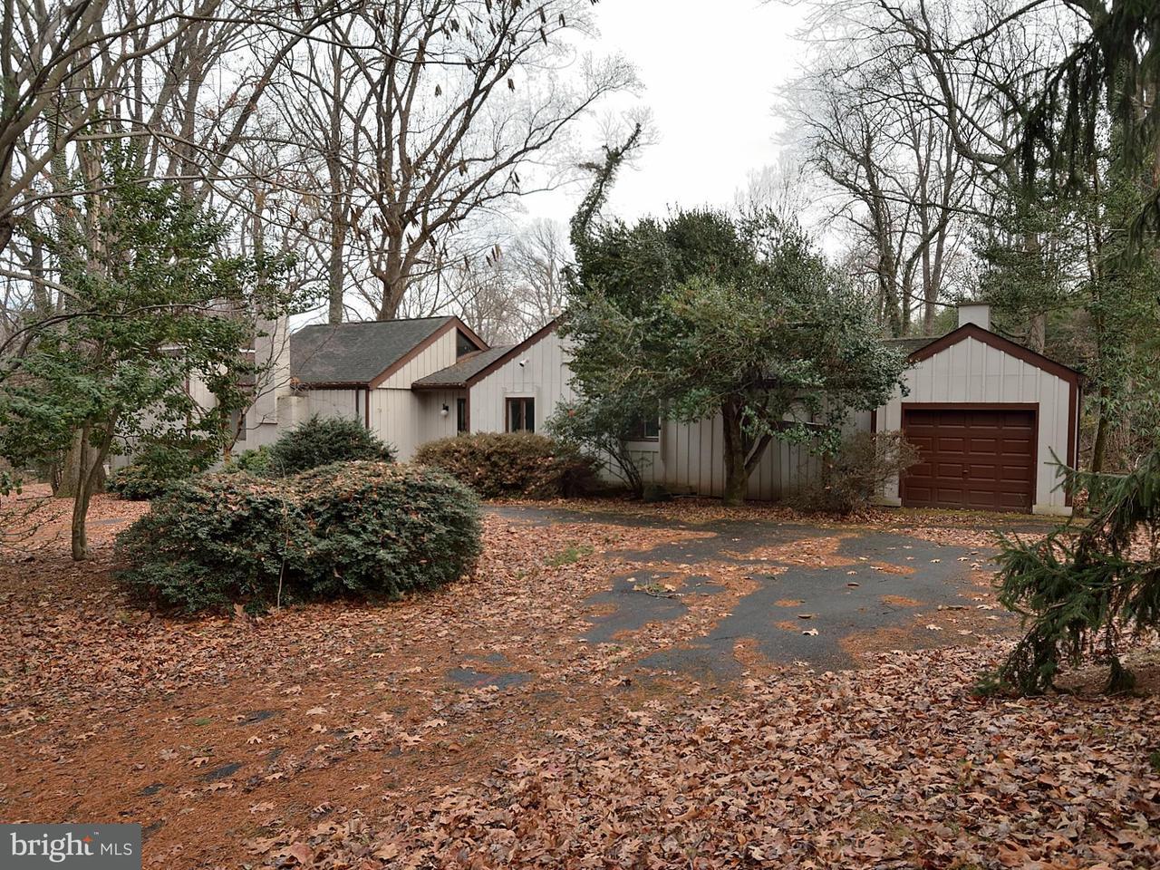 Terreno por un Venta en 1055 SWINKS MILL Road 1055 SWINKS MILL Road McLean, Virginia 22102 Estados Unidos