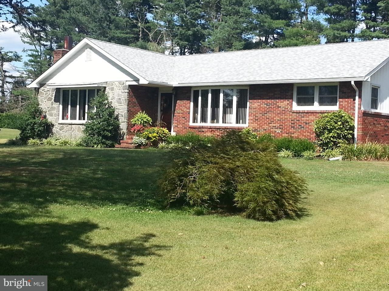 Farm for Sale at 412 GARRISON Road Millville, New Jersey 08332 United States