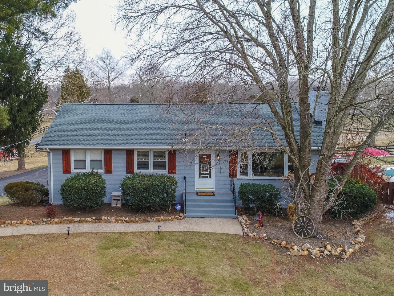 Farm / Hof für Verkauf beim 12625 IZAAK WALTON Drive 12625 IZAAK WALTON Drive Bristow, Virginia 20136 Vereinigte Staaten