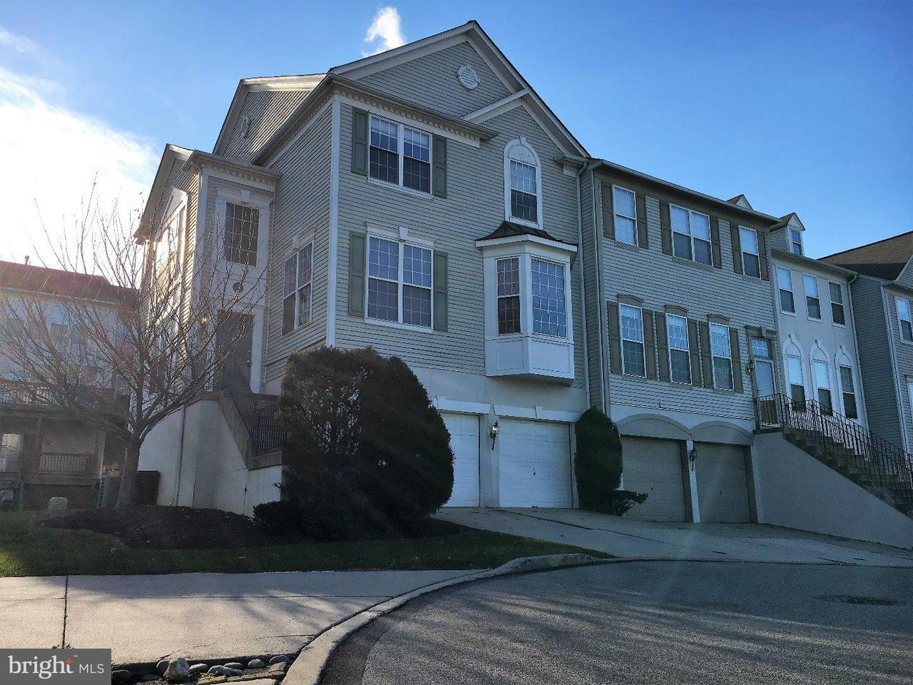 Townhouse for Sale at 8 ALMOND Court Lafayette Hill, Pennsylvania 19444 United States