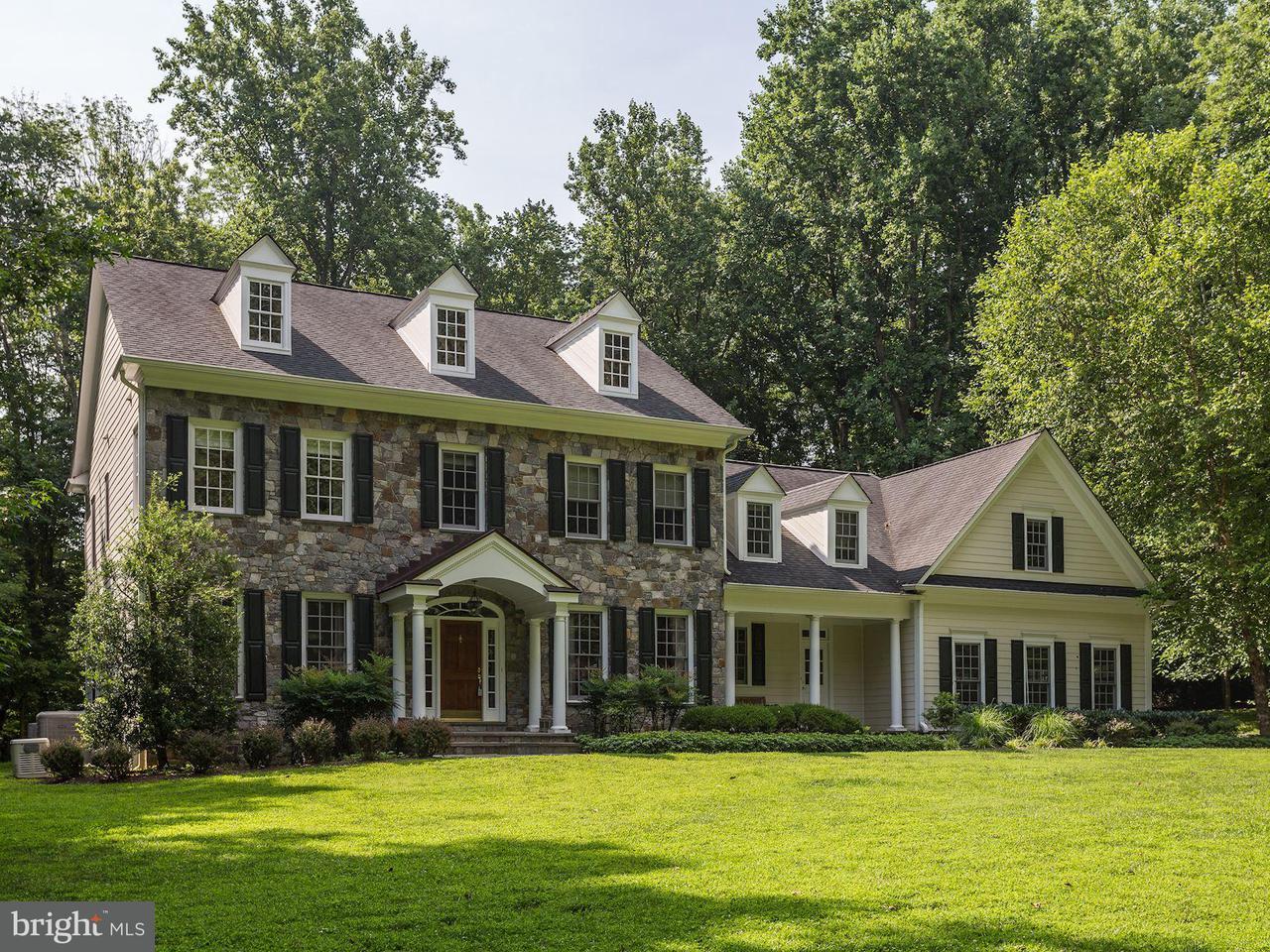 獨棟家庭住宅 為 出售 在 310 HAVILAND MILL Road 310 HAVILAND MILL Road Brookeville, 馬里蘭州 20833 美國