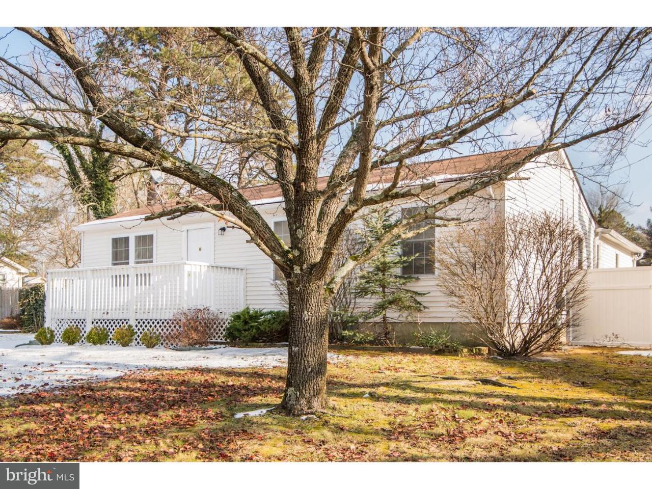 Casa Unifamiliar por un Alquiler en 5932 CLOVERLEAF Drive Mays Landing, Nueva Jersey 08330 Estados UnidosEn/Alrededor: Hamilton Township