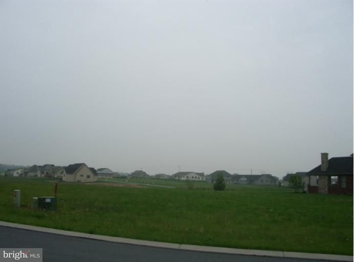 Land for Sale at 114c Starr Ave Chambersburg, Pennsylvania 17202 United States
