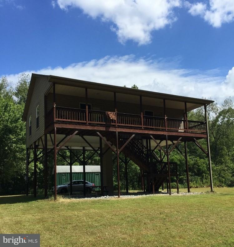 Single Family for Sale at 961 South Fork River Ln Shenandoah, Virginia 22849 United States
