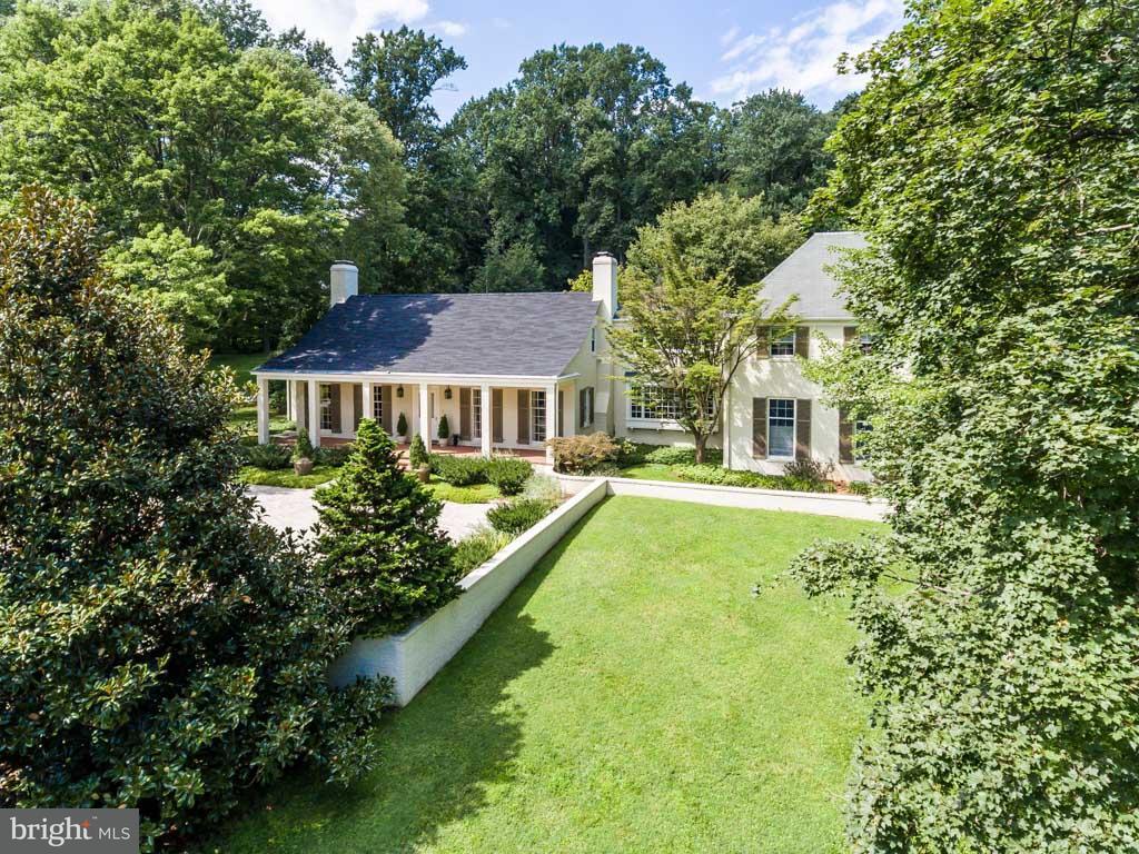 獨棟家庭住宅 為 出售 在 2 Chetwick Court 2 Chetwick Court Owings Mills, 馬里蘭州 21117 美國