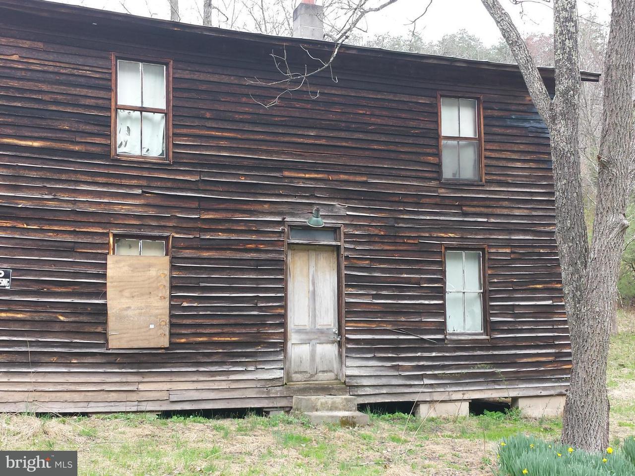 Additional photo for property listing at 918 Tussing Lane 918 Tussing Lane Mount Jackson, 弗吉尼亚州 22842 美国