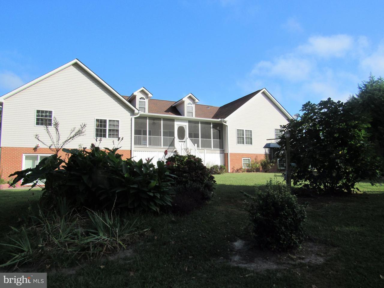 一戸建て のために 売買 アット 112 ESSEX Place 112 ESSEX Place Montross, バージニア 22520 アメリカ合衆国