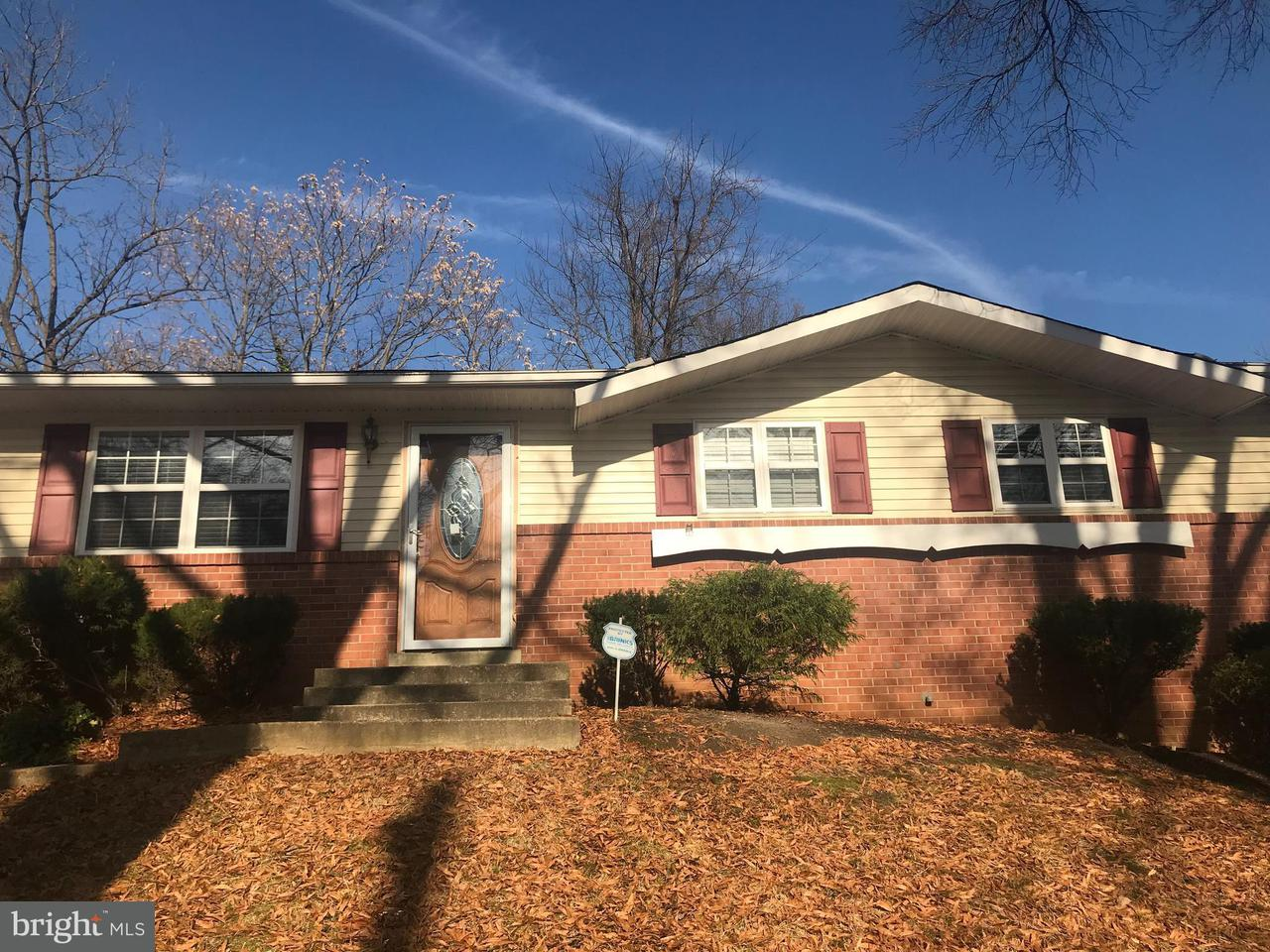 Other Residential for Rent at 3718 Dianna Rd Suitland, Maryland 20746 United States