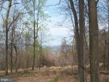 Land for Sale at 14 C.M.R.A. Great Cacapon, West Virginia 25422 United States