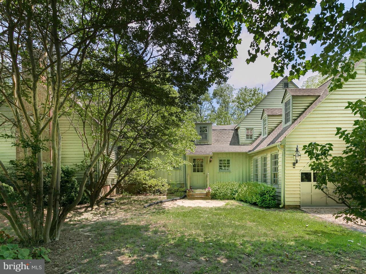 Einfamilienhaus für Verkauf beim 3910 CHANEYVILLE Road 3910 CHANEYVILLE Road Owings, Maryland 20736 Vereinigte Staaten