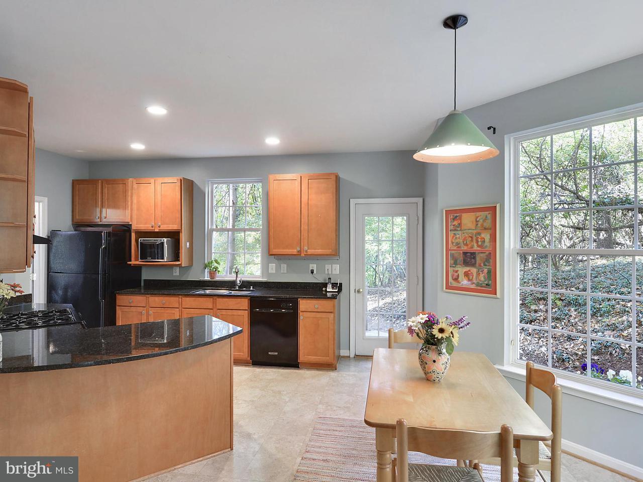 Maison unifamiliale pour l Vente à 700 WABASH Avenue 700 WABASH Avenue Takoma Park, Maryland 20912 États-Unis