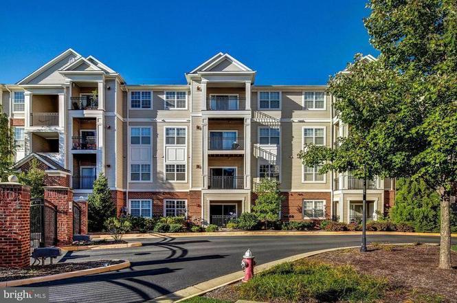 Condominium for Rent at 12933 Centre Park Cir #202 Herndon, Virginia 20171 United States