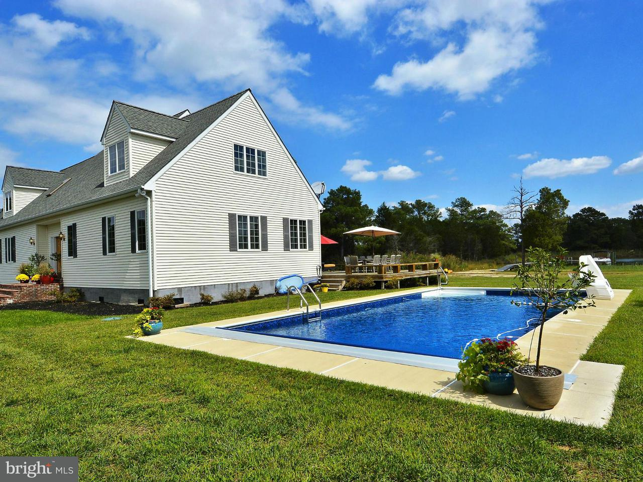 Additional photo for property listing at 5217 Heron Road 5217 Heron Road Cambridge, Maryland 21613 États-Unis