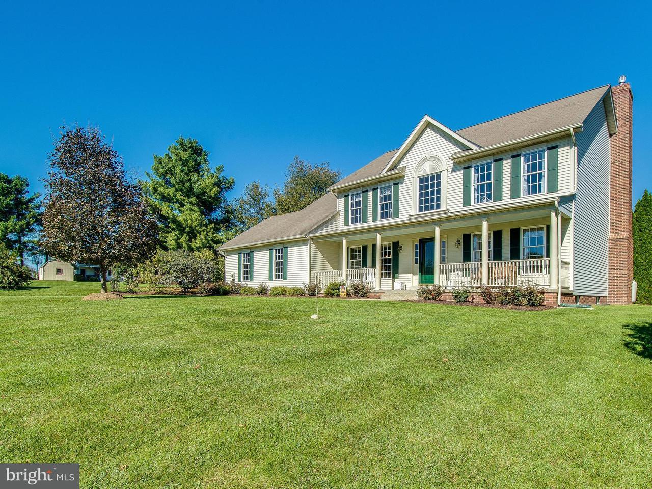 Villa per Vendita alle ore 3408 LIVINGSTON Drive 3408 LIVINGSTON Drive Jefferson, Maryland 21755 Stati Uniti
