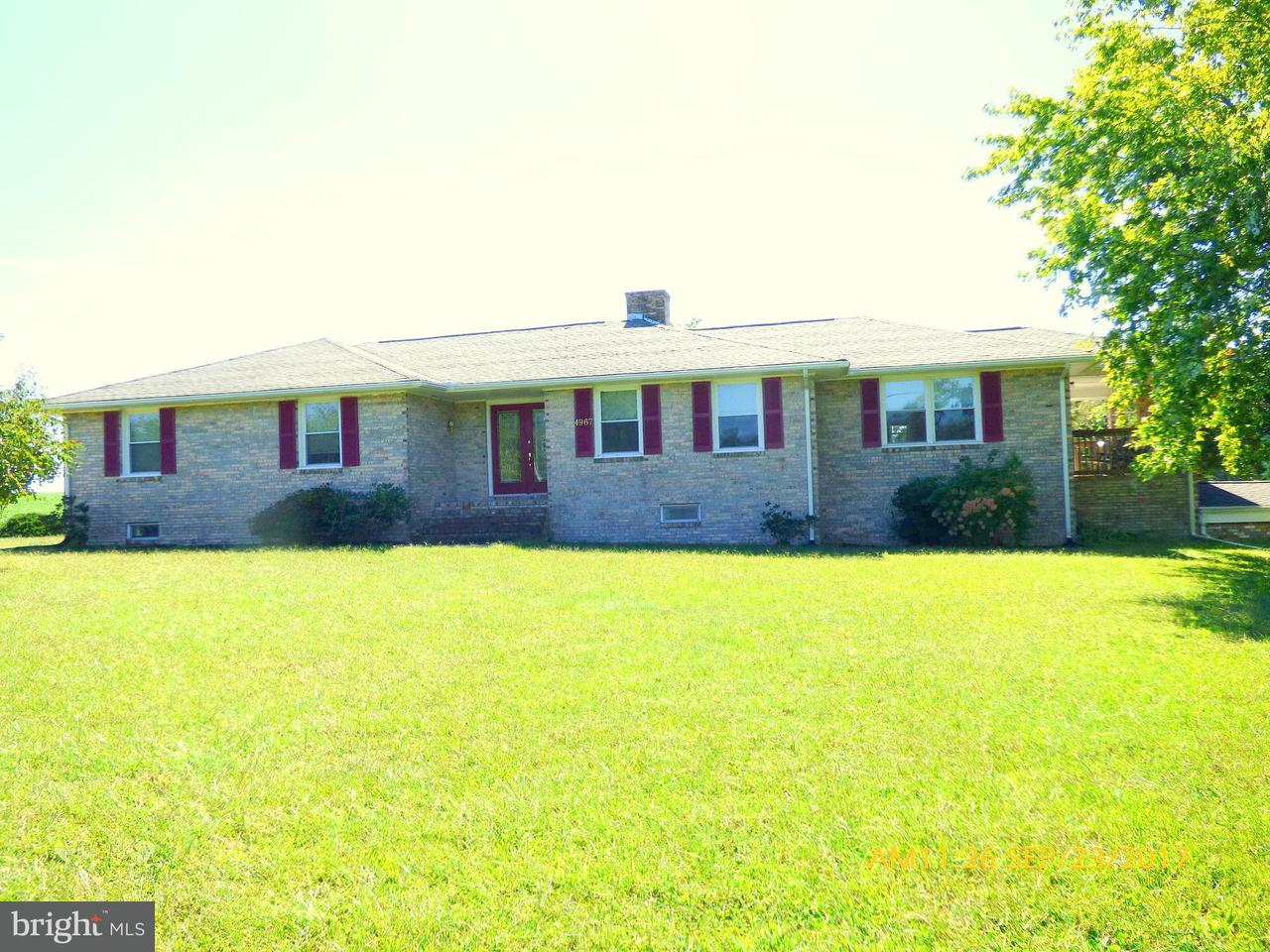 Single Family for Sale at 4967 Sandy Point Rd Kinsale, Virginia 22488 United States