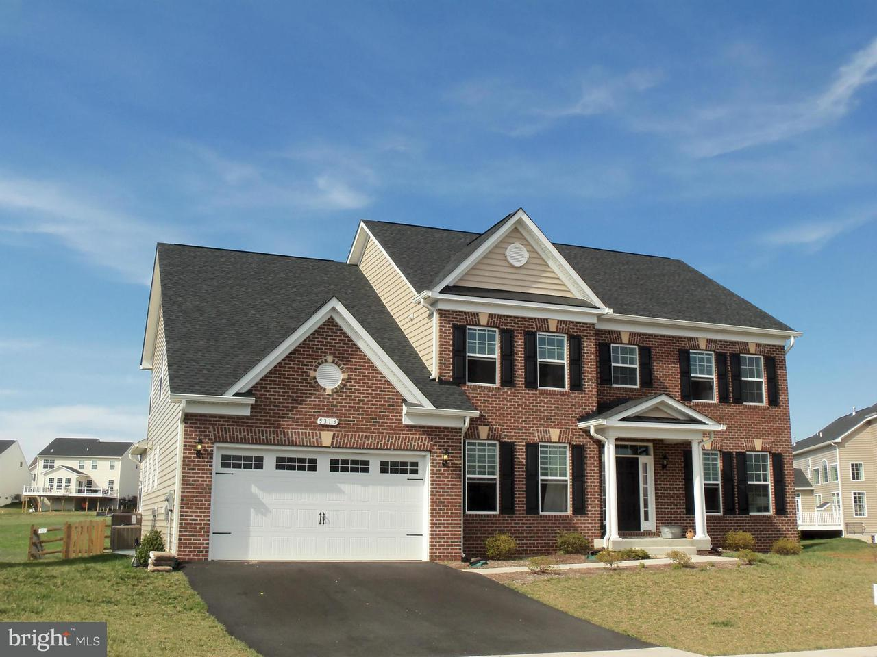 Other Residential for Rent at 5313 Spinnaker Ln King George, Virginia 22485 United States