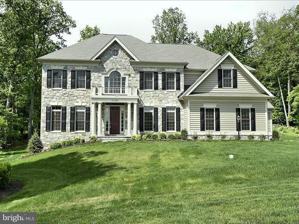 Casa Unifamiliar por un Venta en 12411 ALL DAUGHTERS Lane 12411 ALL DAUGHTERS Lane Highland, Maryland 20777 Estados Unidos