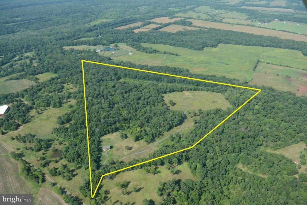 土地 為 出售 在 14400 Sugarland Lane 14400 Sugarland Lane Poolesville, 馬里蘭州 20837 美國