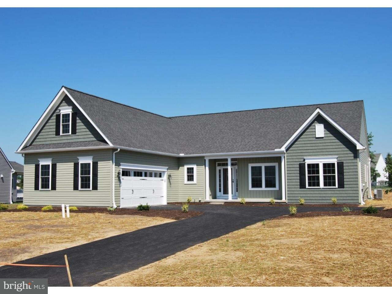 Maison unifamiliale pour l Vente à 634 WILLOW Lane Atglen, Pennsylvanie 19310 États-Unis