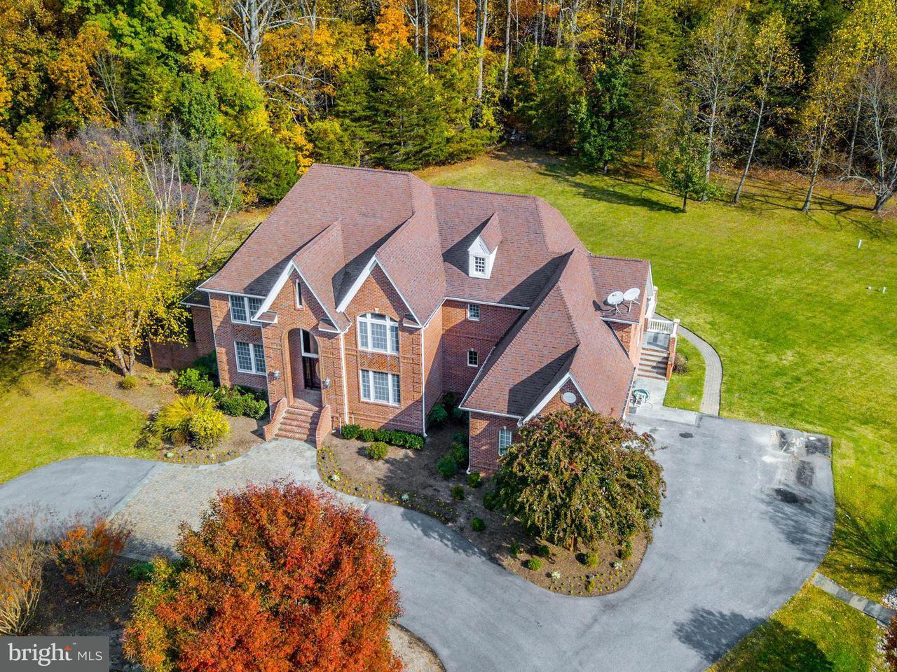 Einfamilienhaus für Verkauf beim 2508 HOWARD GROVE Road 2508 HOWARD GROVE Road Davidsonville, Maryland 21035 Vereinigte Staaten