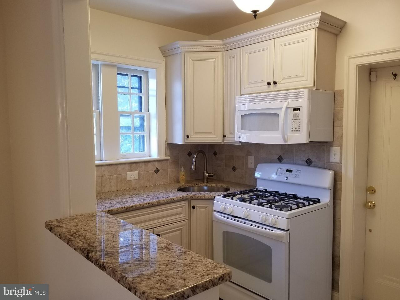 Single Family Home for Rent at 210 E MAPLE AVE #A3 Merchantville, New Jersey 08109 United States