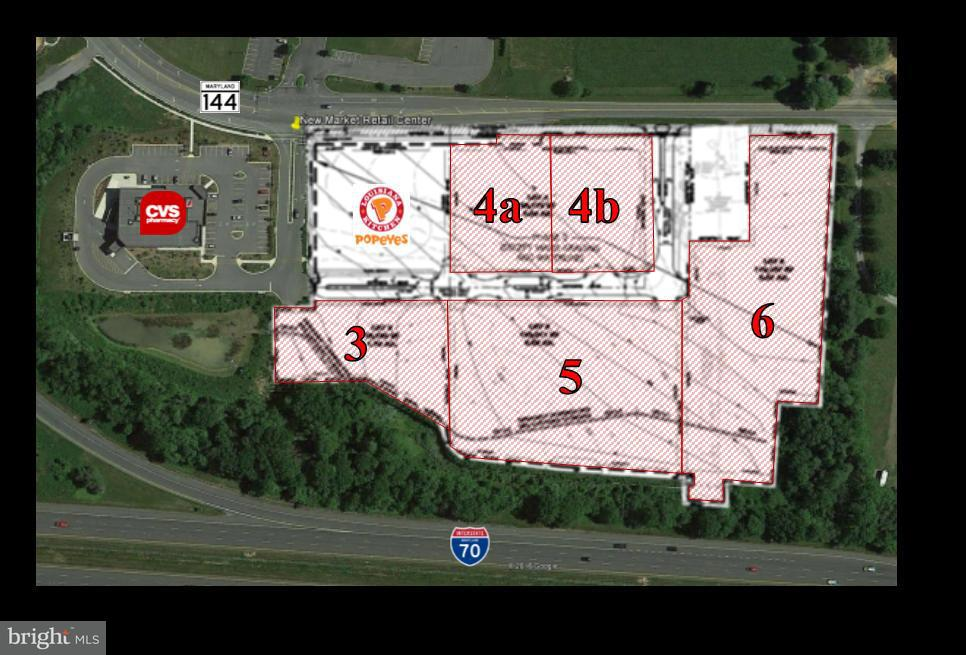 Land for Sale at 5414 ROTARY Avenue 5414 ROTARY Avenue New Market, Maryland 21774 United States