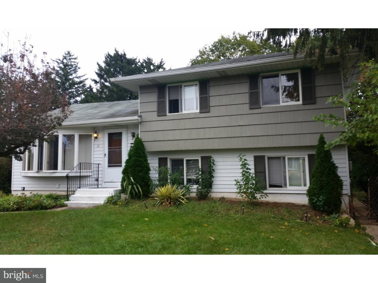 Single Family Home for Sale at 18 CANNON Drive Hamilton Square, New Jersey 08690 United StatesMunicipality: Hamilton Township