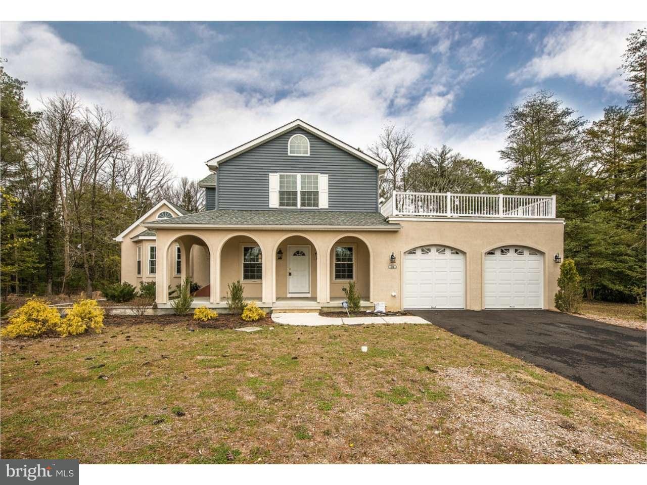 一戸建て のために 売買 アット 330 RARITAN Avenue Atco, ニュージャージー 08004 アメリカ合衆国