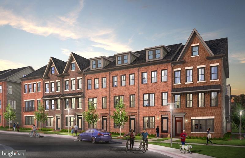 联栋屋 为 销售 在 22994 LAVALLETTE SQ 22994 LAVALLETTE SQ Brambleton, 弗吉尼亚州 20148 美国