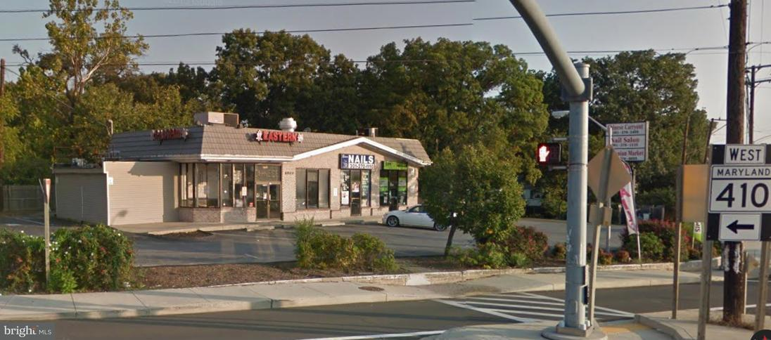 Other Residential for Rent at 6900 New Hampshire Ave Takoma Park, Maryland 20912 United States