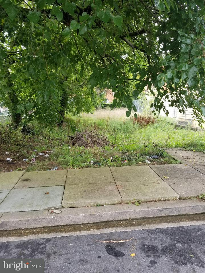 Land for Sale at 4443 A St SE Washington, District Of Columbia 20019 United States