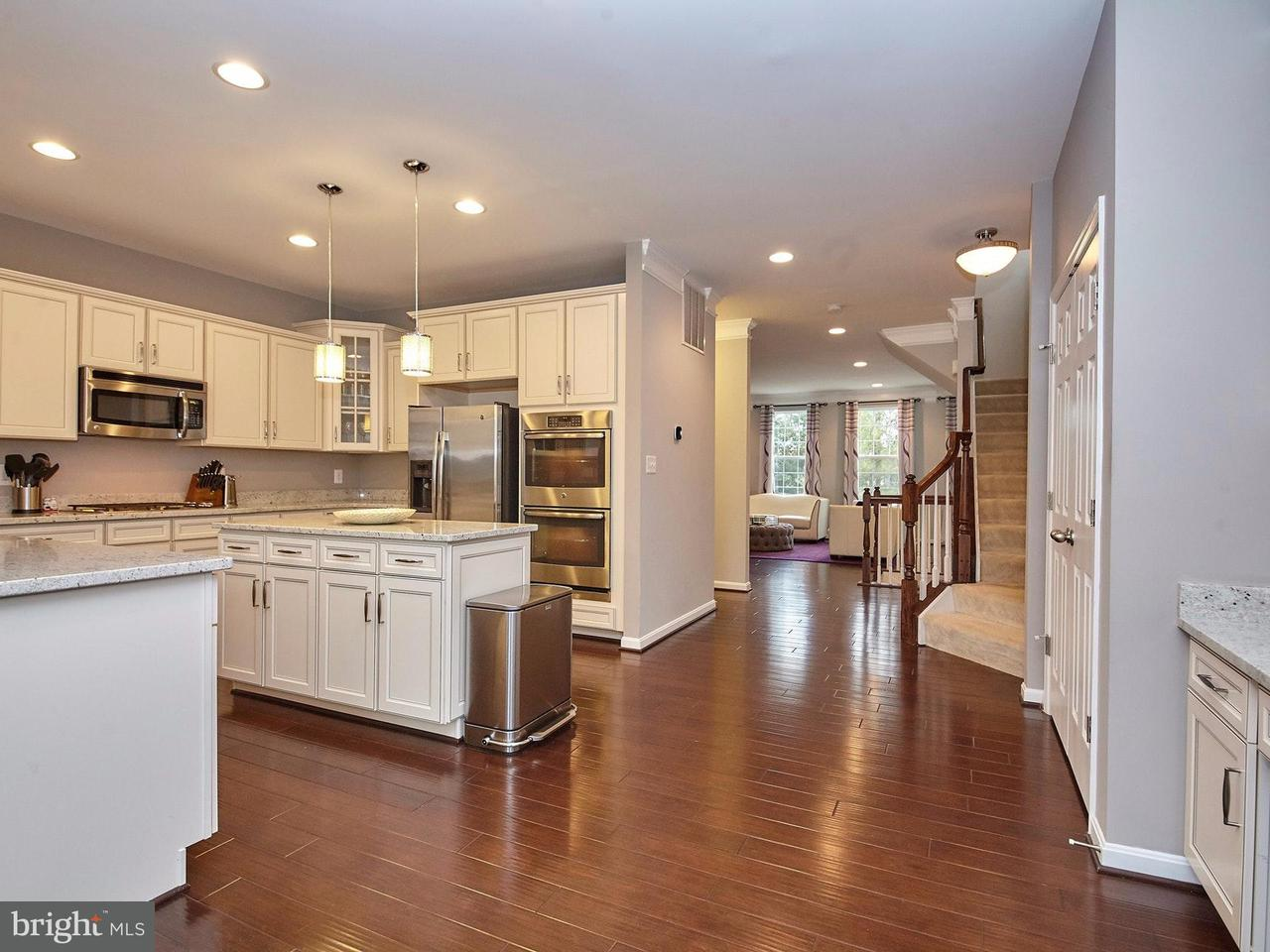 Additional photo for property listing at 9035 BELO GATE Drive 9035 BELO GATE Drive Manassas Park, 弗吉尼亞州 20111 美國