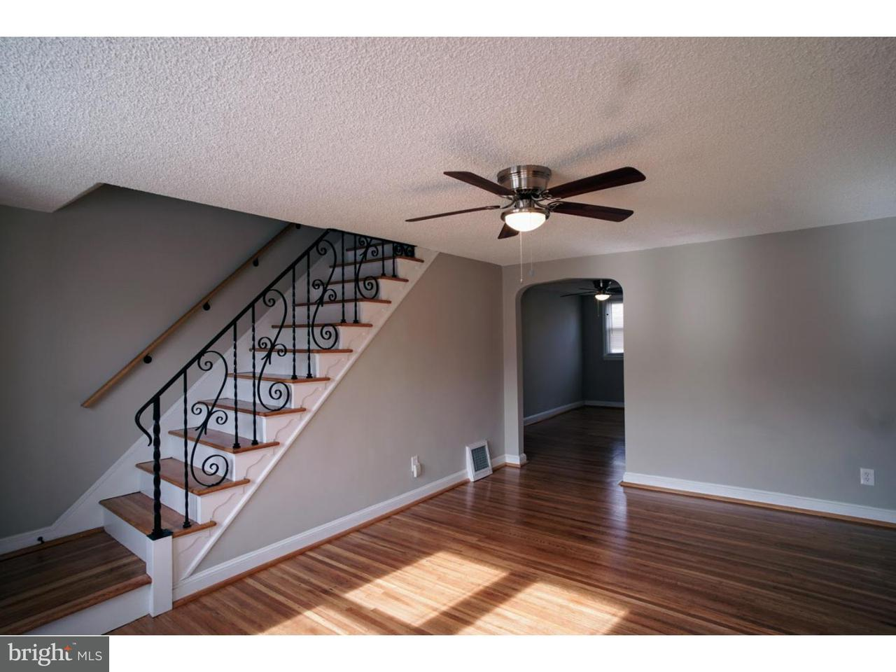 联栋屋 为 出租 在 235 W WYNCLIFFE Avenue Clifton Heights, 宾夕法尼亚州 19018 美国