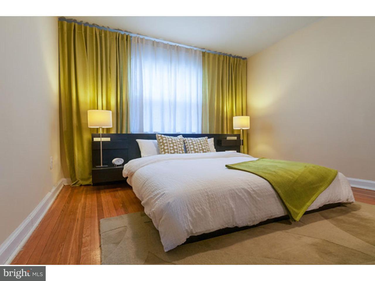 Casa Unifamiliar por un Alquiler en 213 GARFIELD AVE #236D Collingswood, Nueva Jersey 08108 Estados Unidos