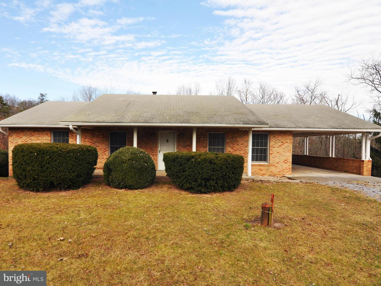 Other Residential for Rent at 1170 Redland Rd Cross Junction, Virginia 22625 United States