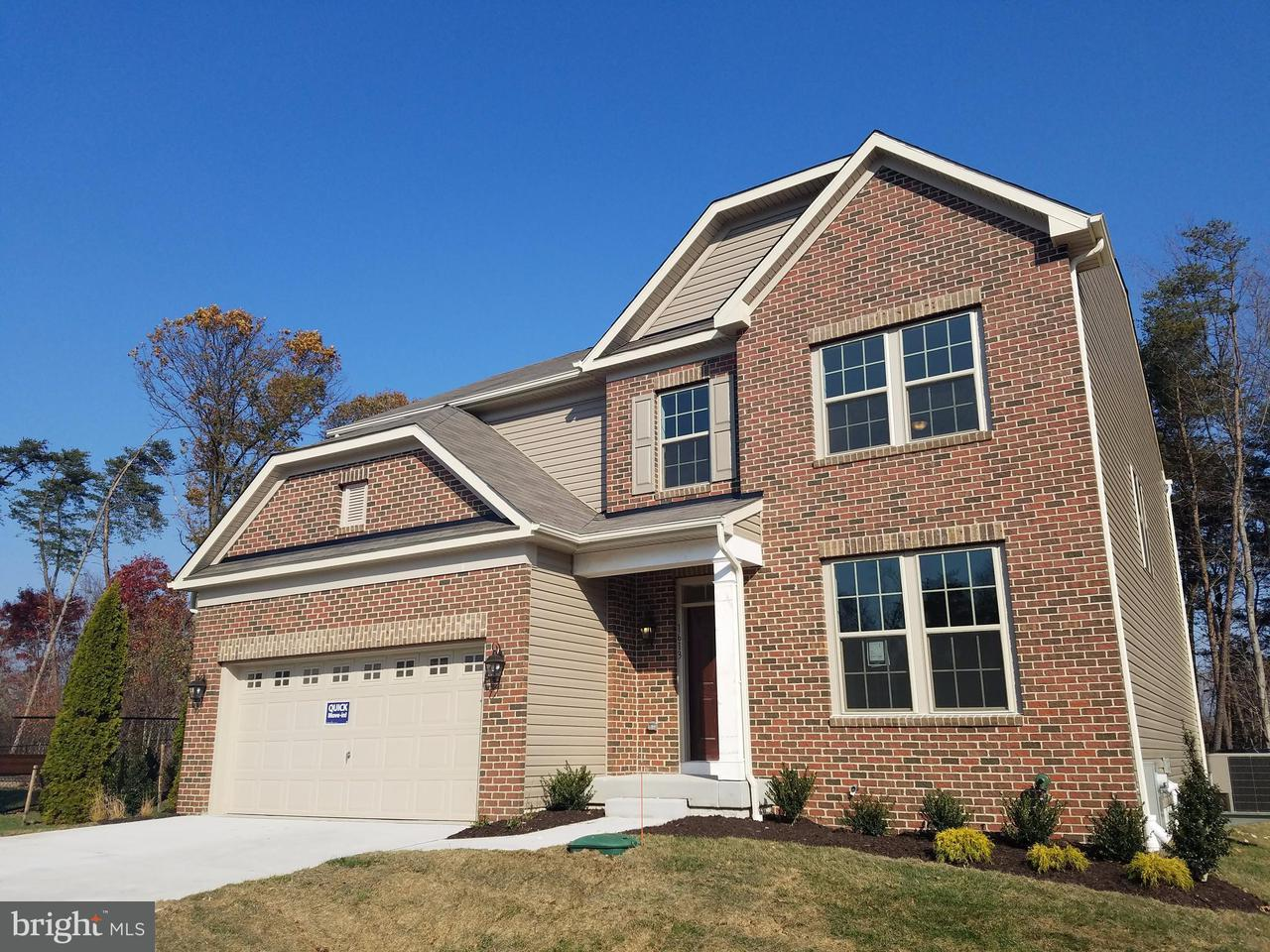 Частный односемейный дом для того Продажа на 1634 HEKLA Lane 1634 HEKLA Lane Harmans, Мэриленд 21077 Соединенные Штаты