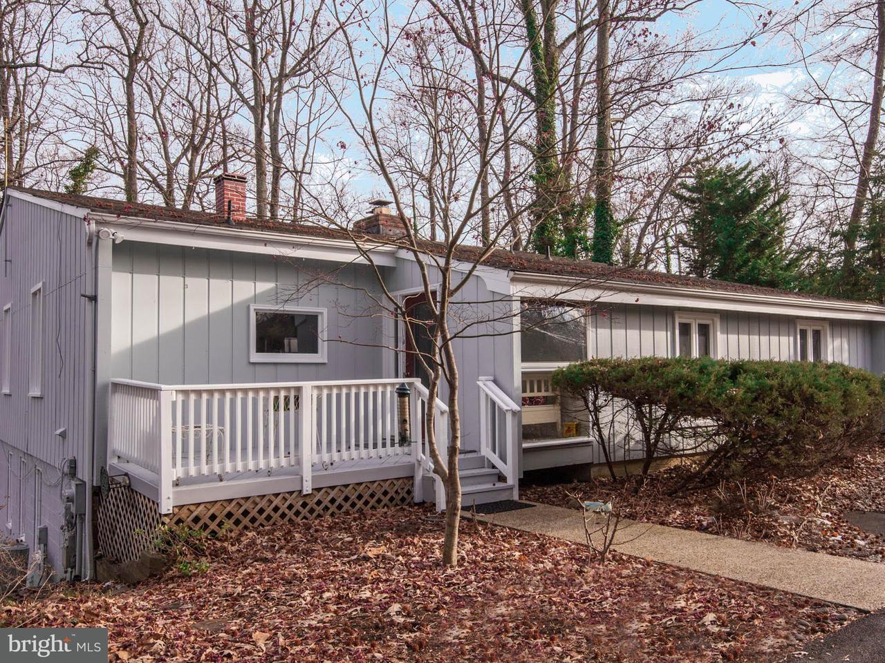 Single Family Home for Sale at 2654 OGLETON Road 2654 OGLETON Road Annapolis, Maryland 21403 United States