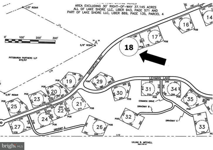 Additional photo for property listing at 18 Basswood Way  Oakland, Maryland 21550 United States