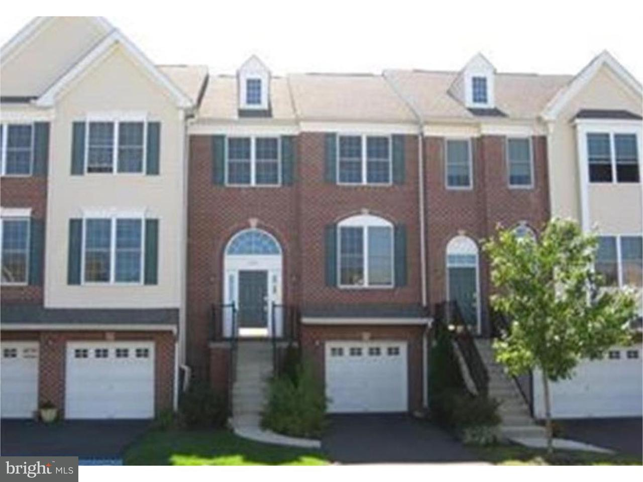 Townhouse for Rent at 2470 N WHITTMORE Street Buckingham, Pennsylvania 18925 United States