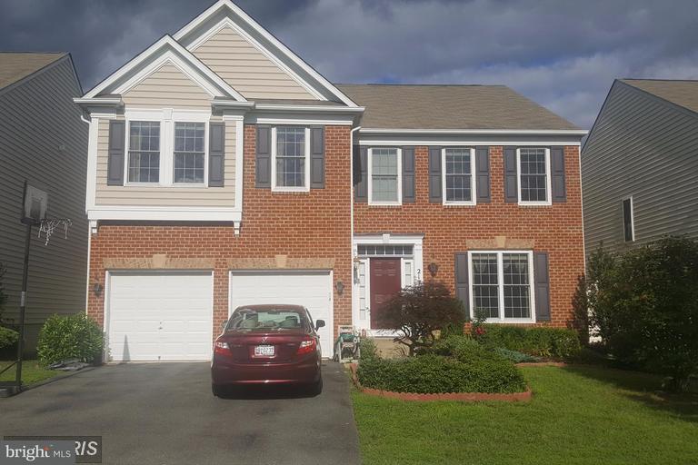 獨棟家庭住宅 為 出售 在 21706 SENECA AYR Drive 21706 SENECA AYR Drive Boyds, 馬里蘭州 20841 美國