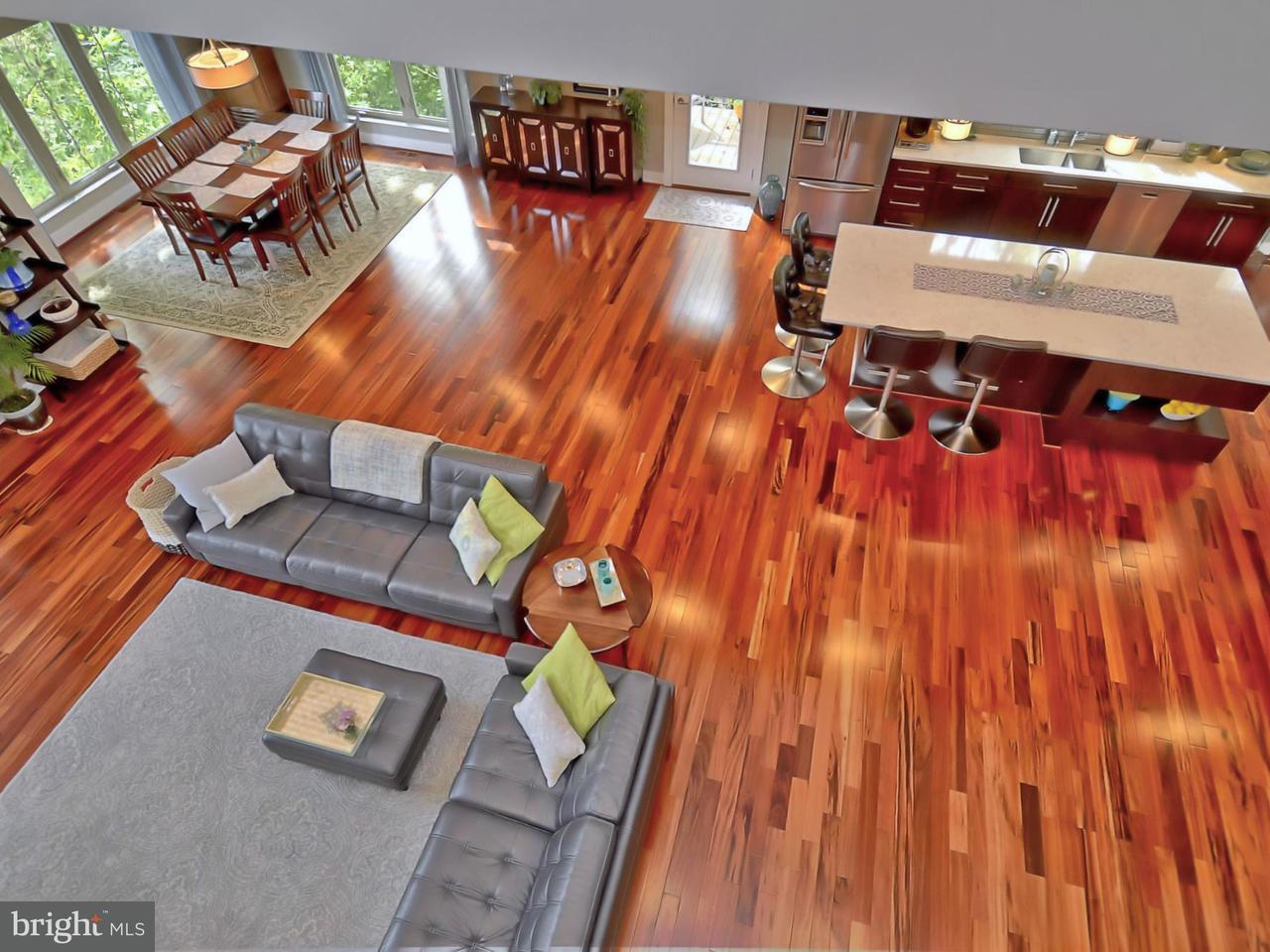 獨棟家庭住宅 為 出售 在 3372 ECLIPSE Court 3372 ECLIPSE Court Jefferson, 馬里蘭州 21755 美國