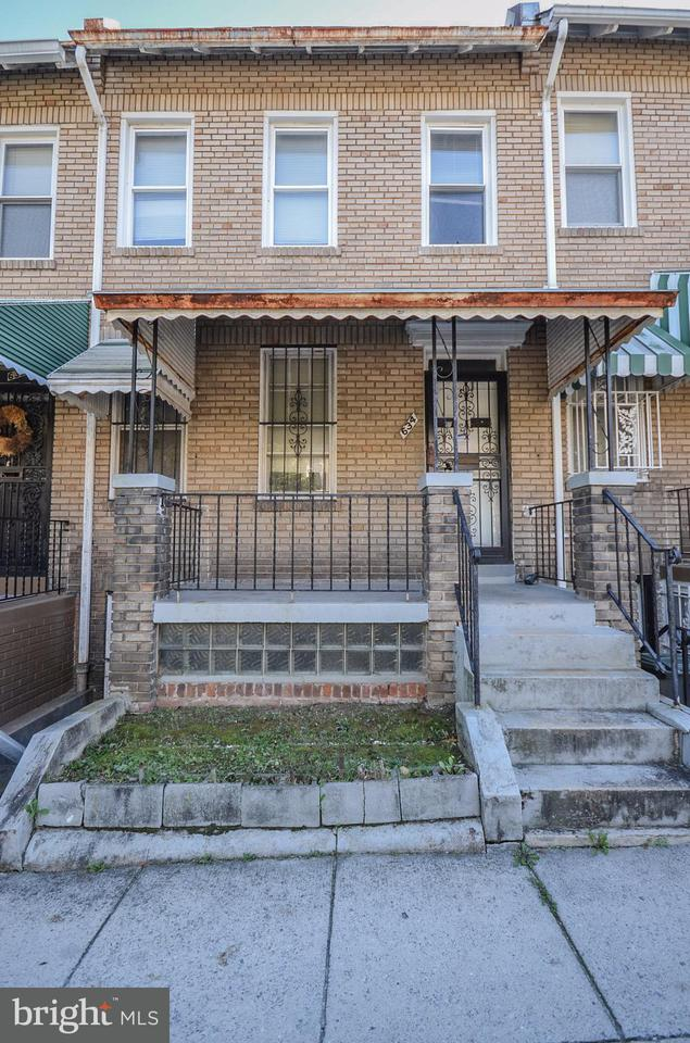 Townhouse for Sale at 634 OTIS PL NW 634 OTIS PL NW Washington, District Of Columbia 20010 United States