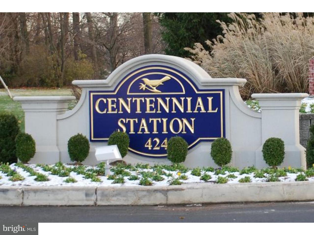Condominium for Rent at 9202 CENTENNIAL STA Warminster, Pennsylvania 18974 United States