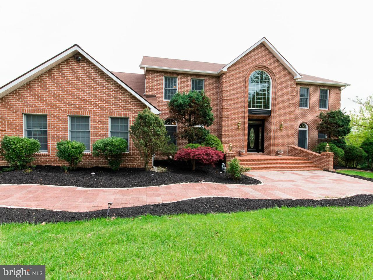 Maison unifamiliale pour l Vente à 19 LONGKNOLL WAY 19 LONGKNOLL WAY Kingsville, Maryland 21087 États-Unis