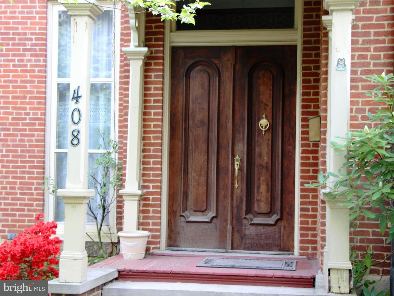 Additional photo for property listing at 408 Washington St  Cumberland, Maryland 21502 United States