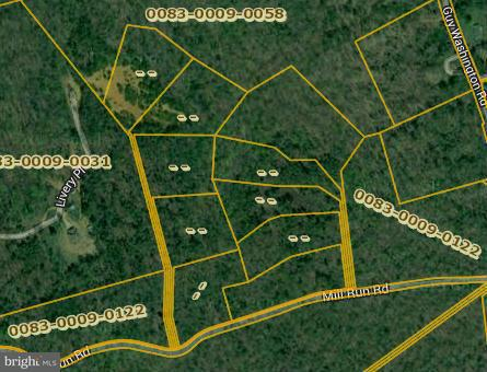 Land for Sale at 13140 Benefice Pl Newburg, Maryland 20664 United States
