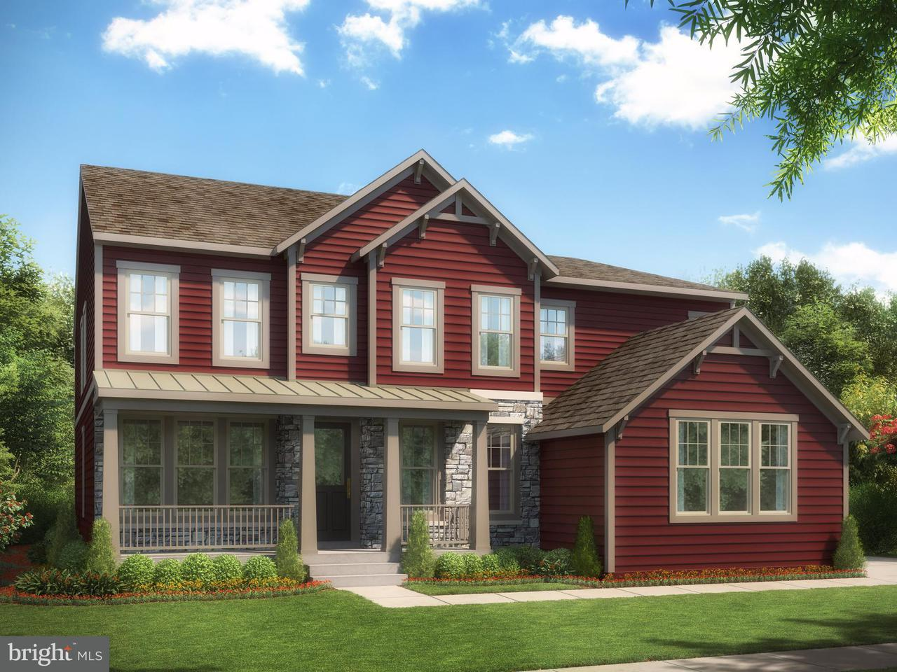 Single Family Home for Sale at 41569 WHITE YARROW Court 41569 WHITE YARROW Court Ashburn, Virginia 20148 United States