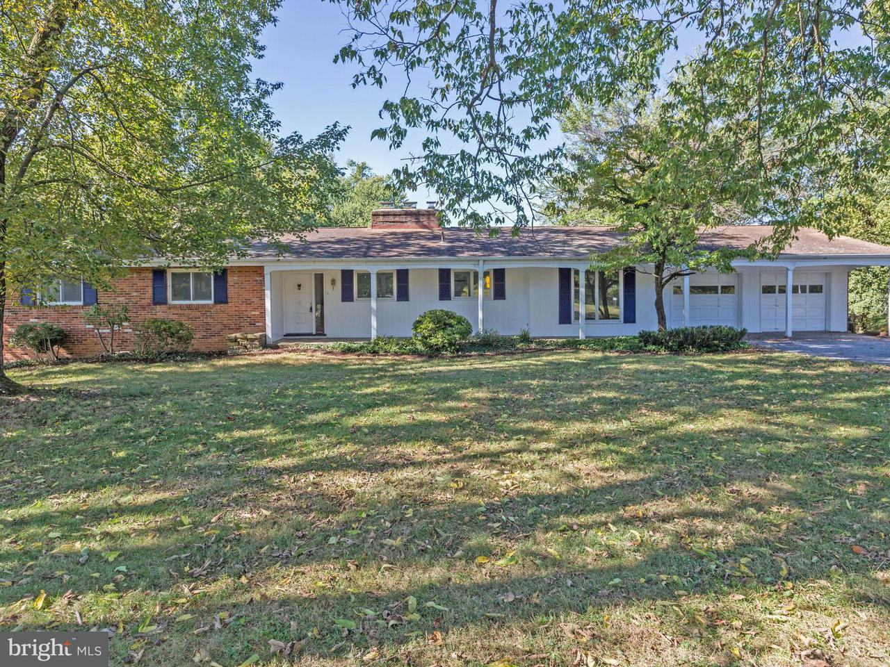 Single Family Home for Sale at 10700 RIVER Road 10700 RIVER Road Potomac, Maryland 20854 United States