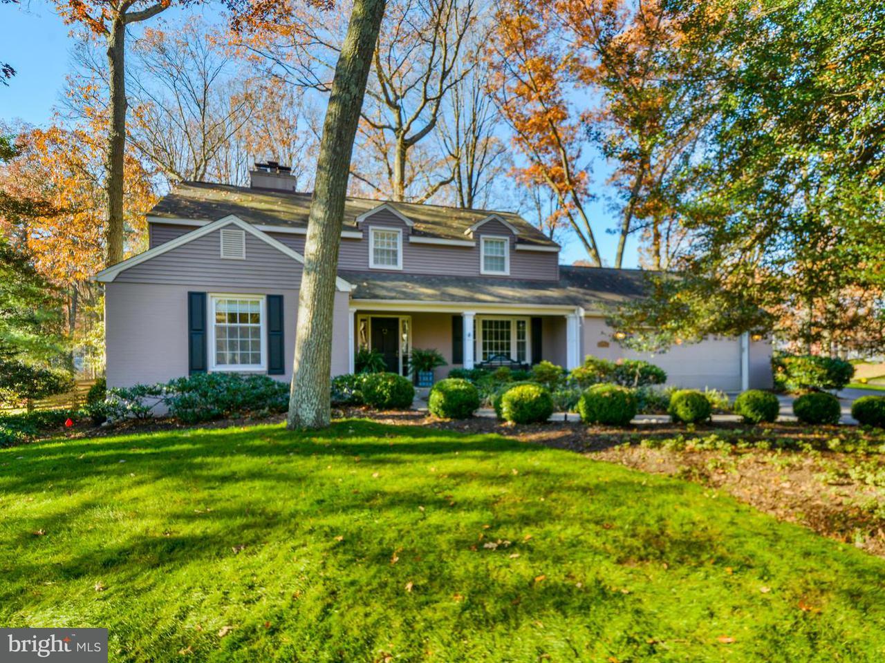 Single Family Home for Sale at 504 HEAVITREE GARTH 504 HEAVITREE GARTH Severna Park, Maryland 21146 United States