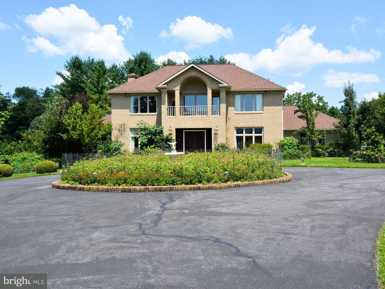 Single Family Home for Sale at 13113 BRUSHWOOD WAY 13113 BRUSHWOOD WAY Rockville, Maryland 20854 United States